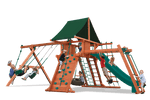 Load image into Gallery viewer, Supreme Playcenter Combo 3 (31D) - River City Play Systems
