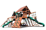 Load image into Gallery viewer, Original Double Zinger (37A) - River City Play Systems