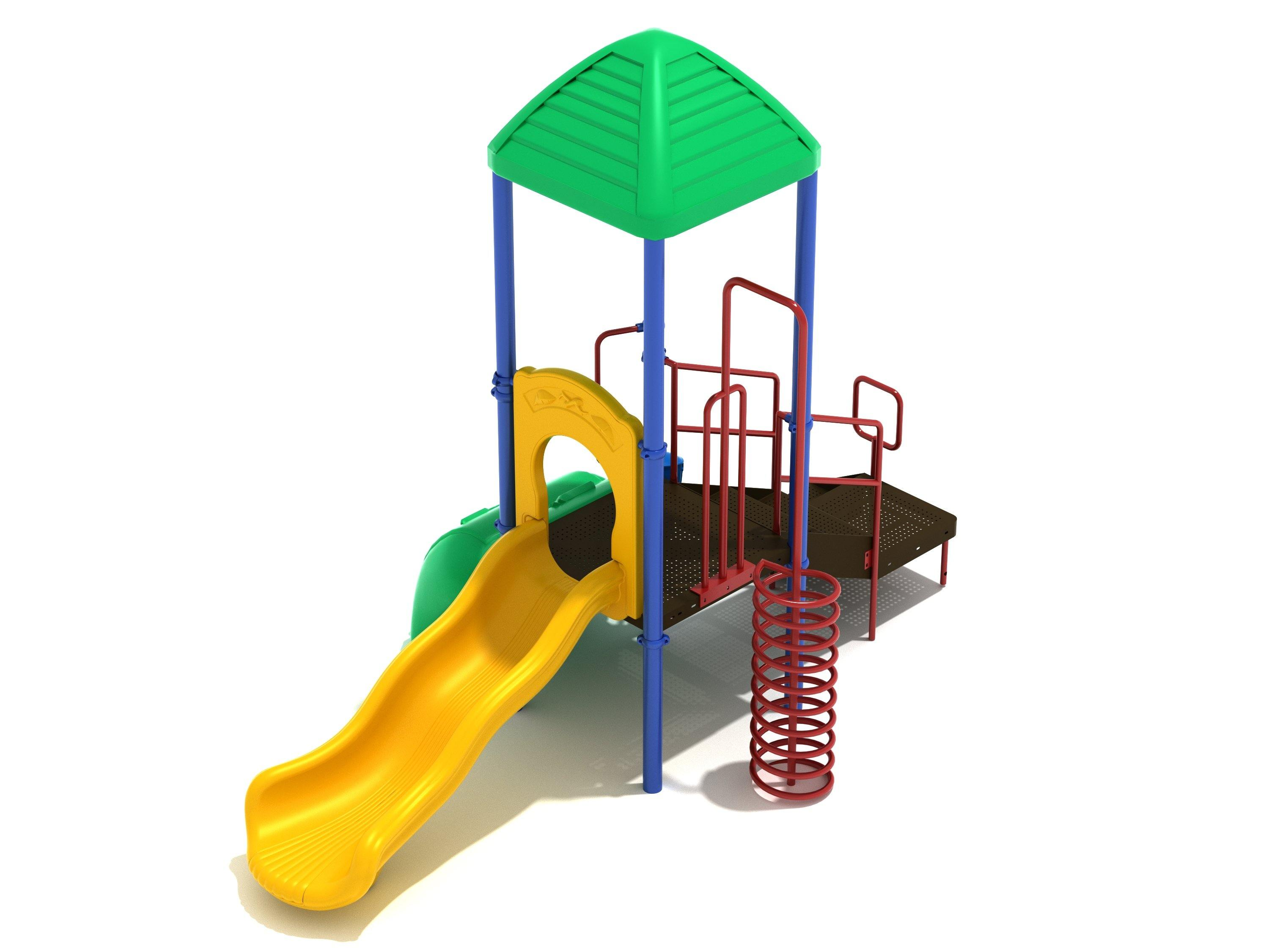 Port Liberty - River City Play Systems