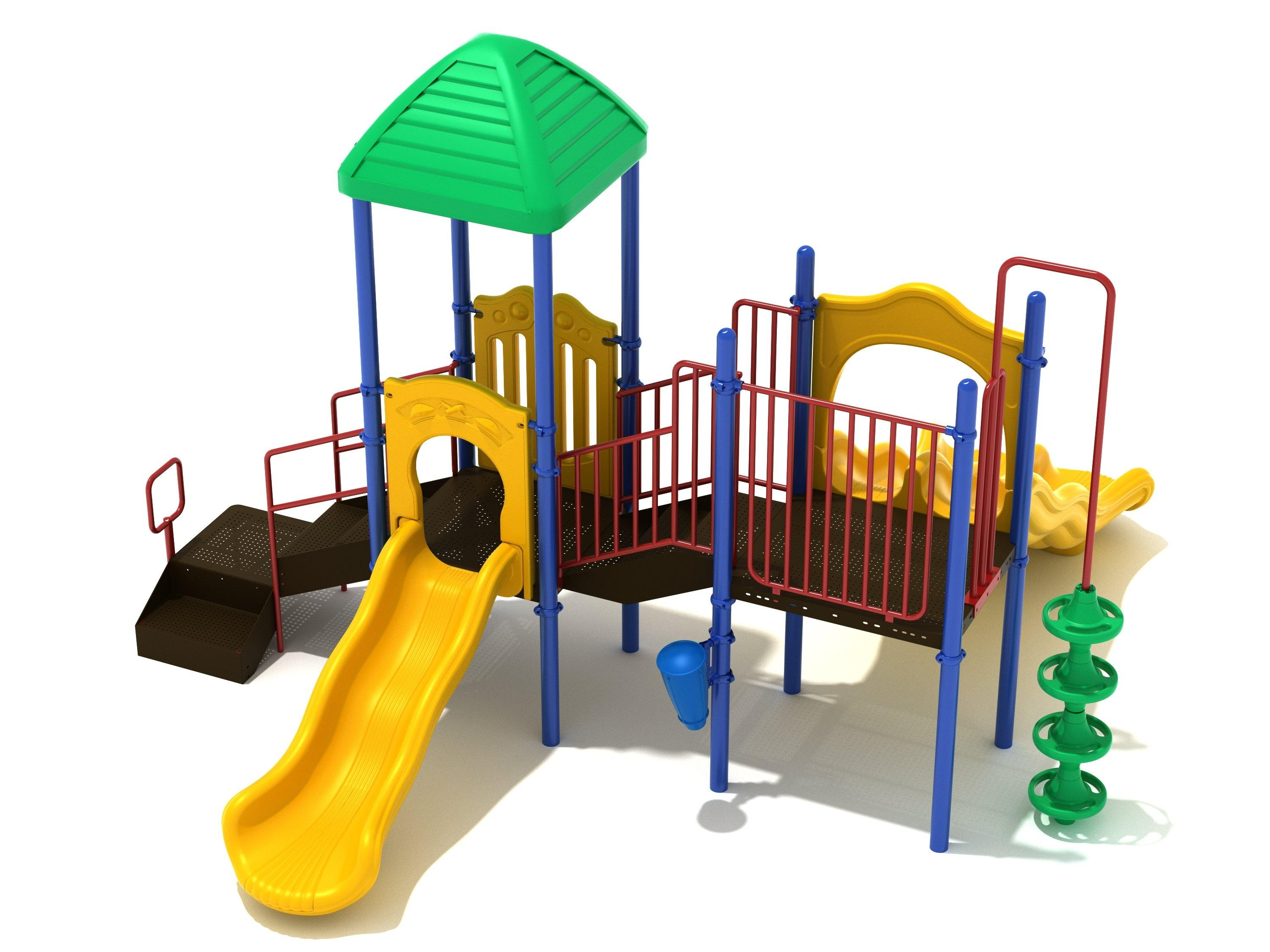 Granite Manor - River City Play Systems