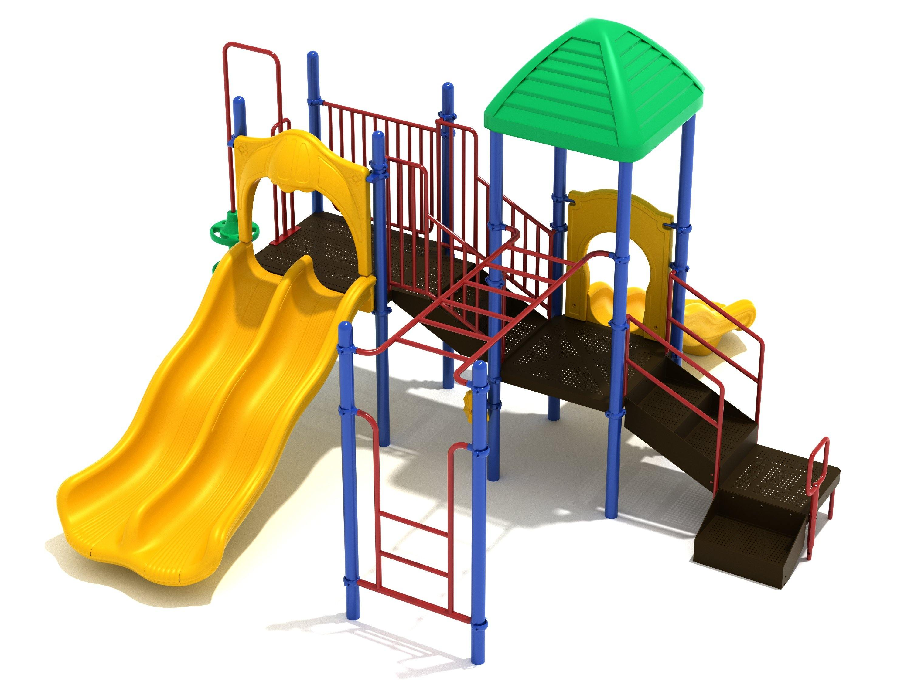 Sunset Harbor - River City Play Systems