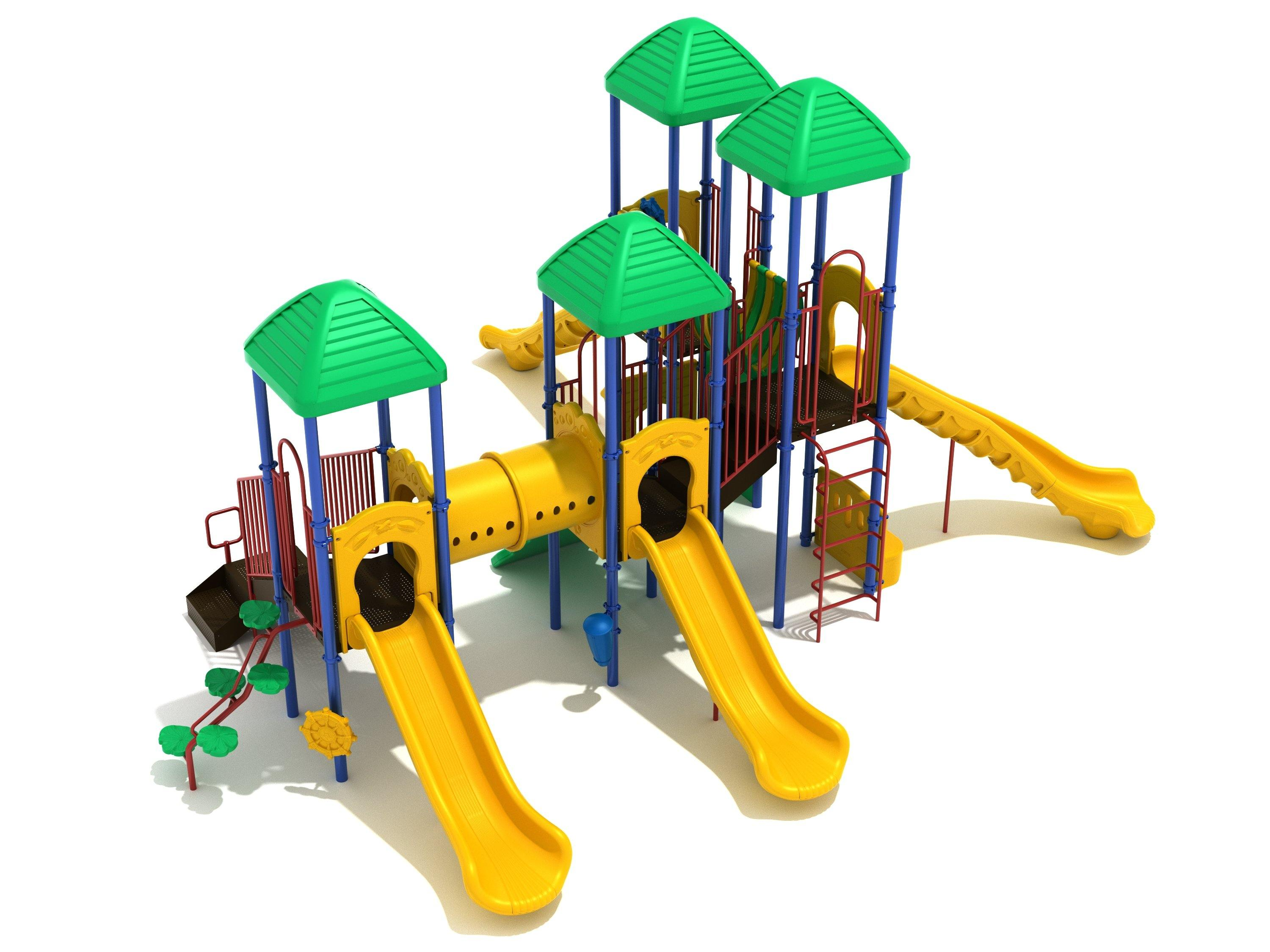 Figg's Landing - River City Play Systems