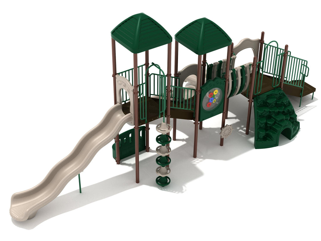 Ladera Heights - River City Play Systems