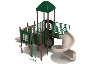 Hoosier Nest - River City Play Systems