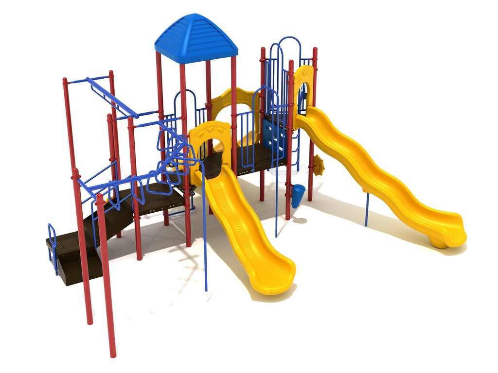 Imperial Springs - River City Play Systems