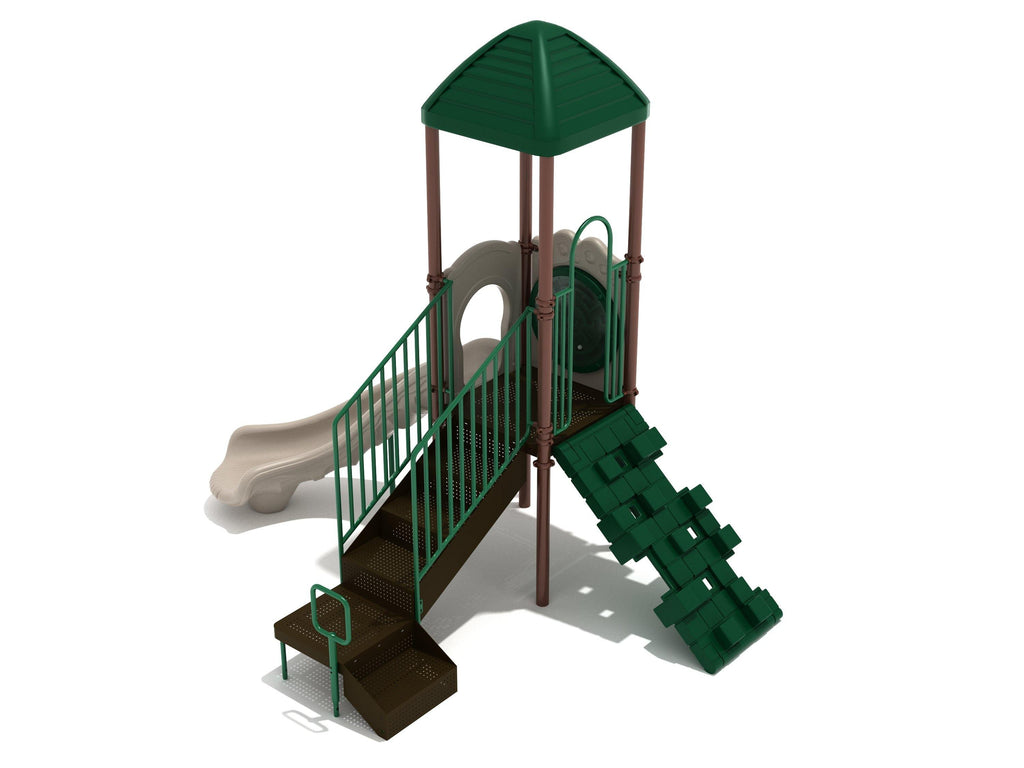 Eagle's Perch - River City Play Systems