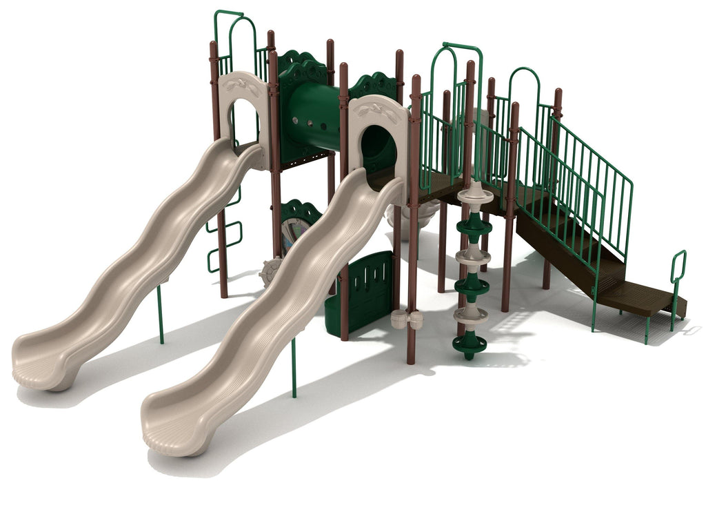 Keystone Crossing - River City Play Systems
