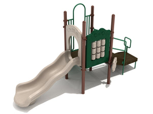 Patriot's Point - River City Play Systems
