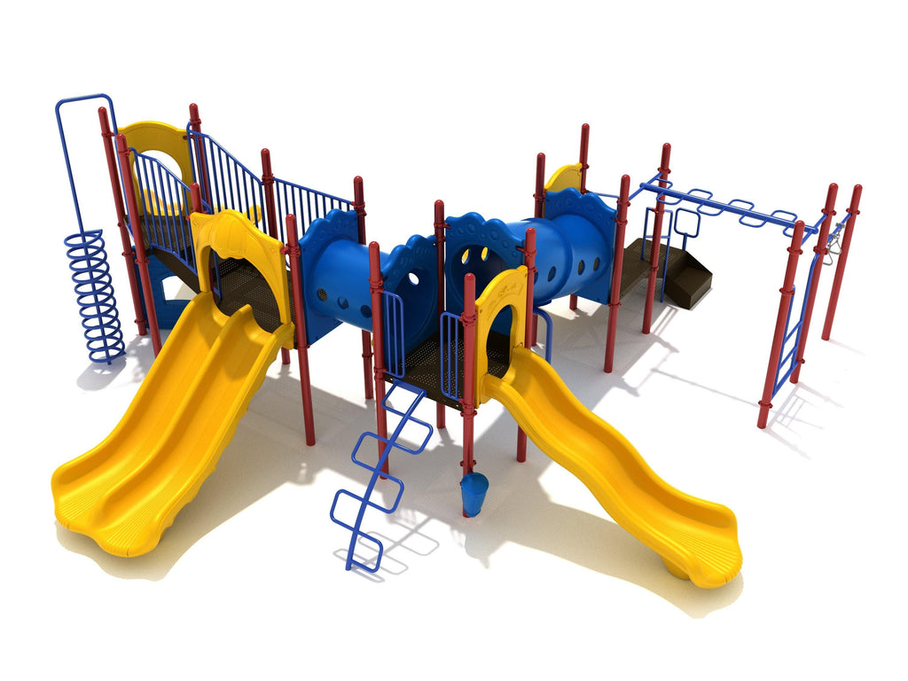 Grand Venetian - River City Play Systems