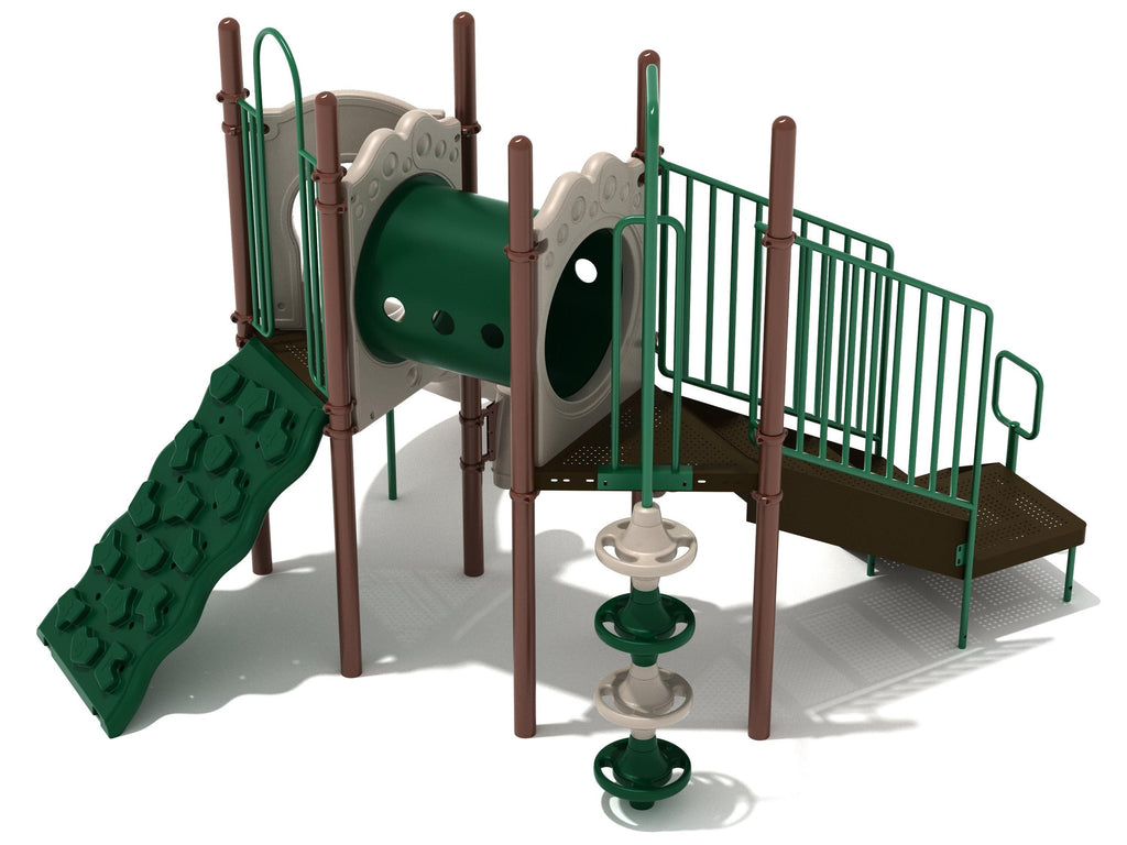 Worthy Courage - River City Play Systems