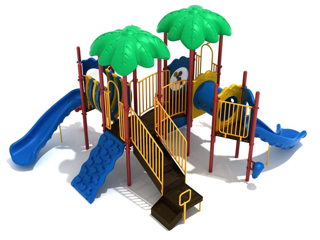 King's Ridge - River City Play Systems