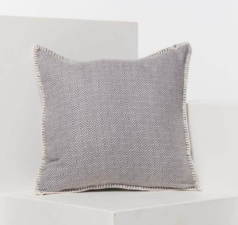 Whistler Pillow - Dark Grey