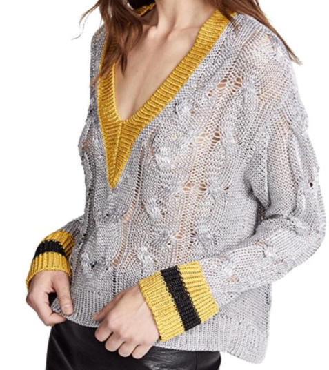 Rag & Bone Emma Sweater