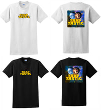 "Load image into Gallery viewer, The Traptastic ""Planet"" Tee"