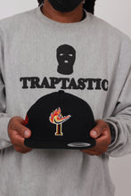 Load image into Gallery viewer, The Traptastic Flamers Series Classic SnapBack