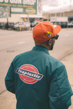 Load image into Gallery viewer, Traptastic work wear jacket