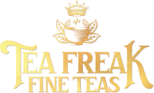 Tea Freak Fine Teas