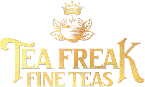 Tea Freak Fine Teas Logo