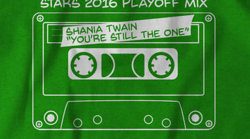 Dallas Stars Playoff Mixtape