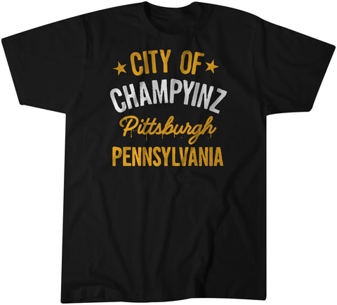 City of Champyinz