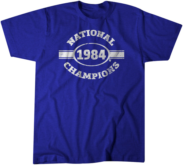 1984 National Champs