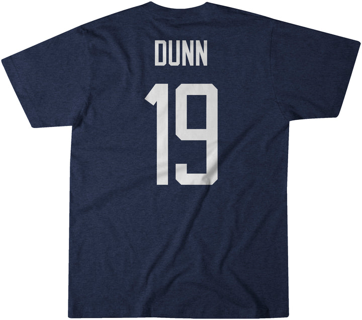 Crystal Dunn: 4 Stars Only