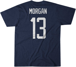 Alex Morgan: 4 Stars Only