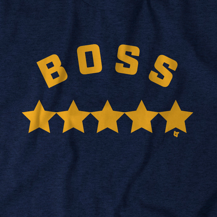 Five-Star Boss