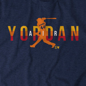 Air Yordan Swing