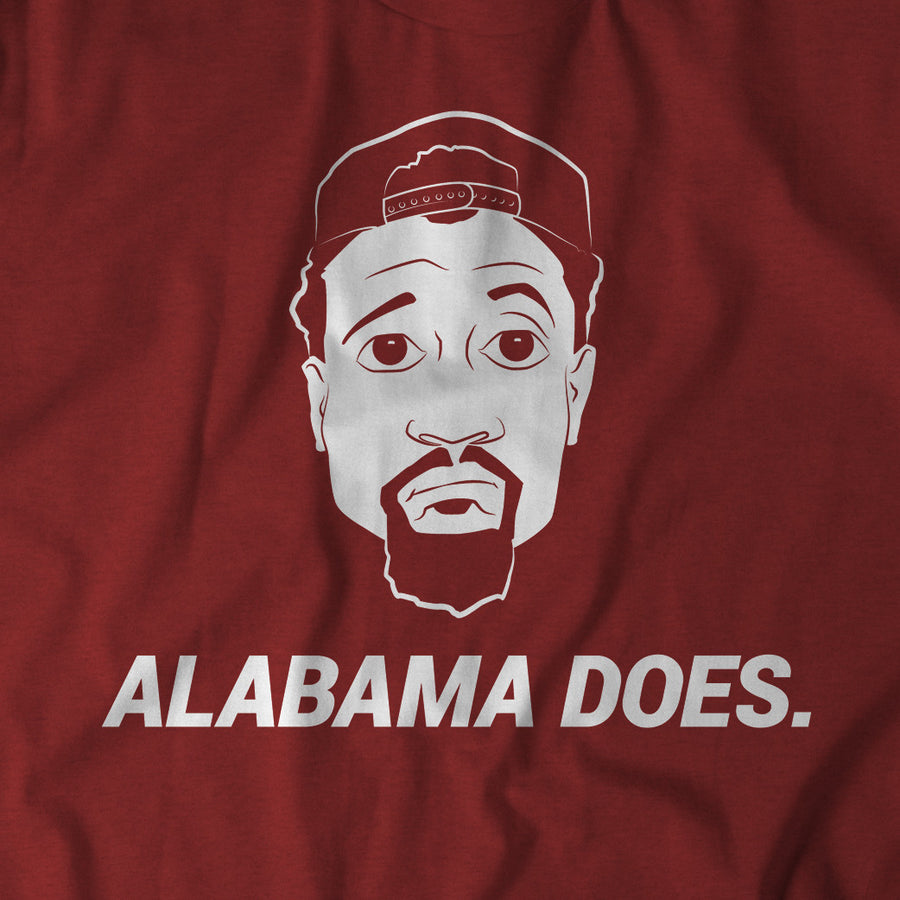 Alabama Does. - BreakingT