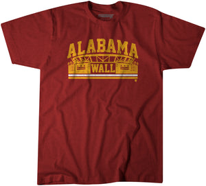Alabama Wall