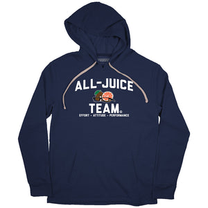 All-Juice Team
