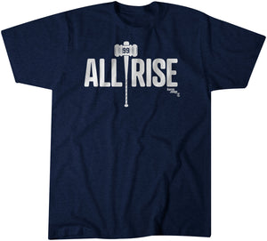 Aaron Judge: All Rise