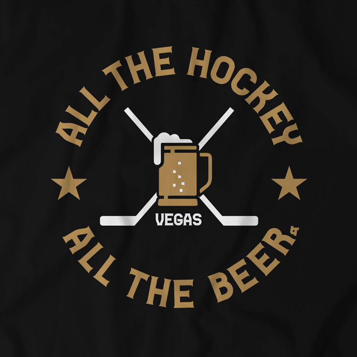 All the Hockey All the Beer