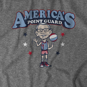 America's Point Guard