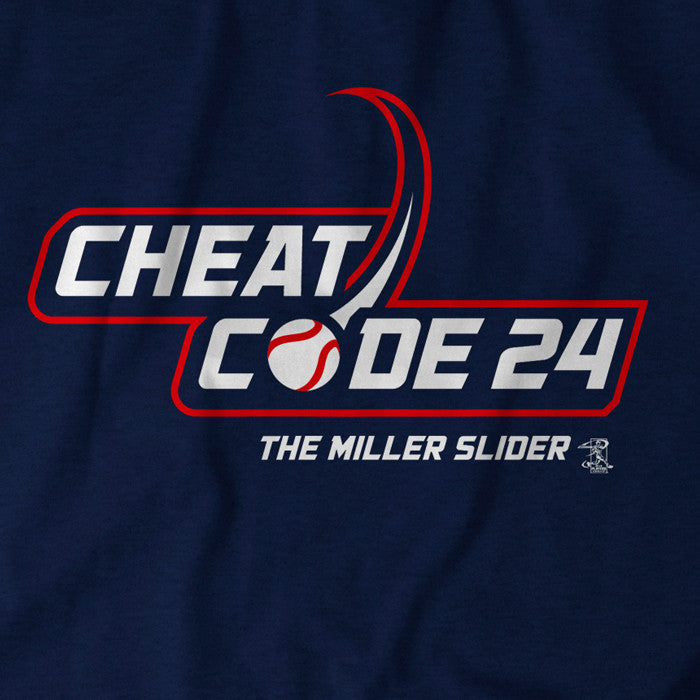 Cheat Code 24 - BreakingT