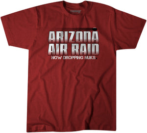 Arizona Air Raid
