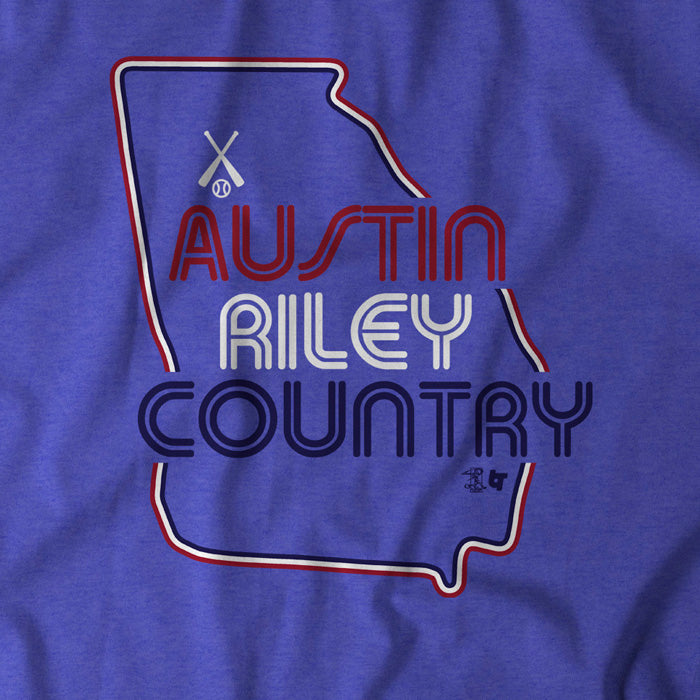 Austin Riley Country