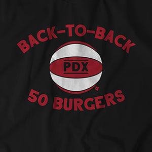 Back-to-Back 50 Burgers