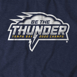 Be The Thunder Champs