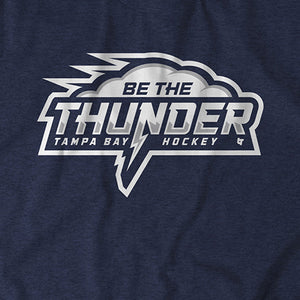 Be the Thunder