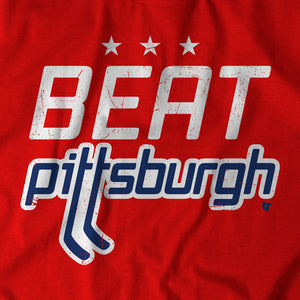 Beat Pittsburgh