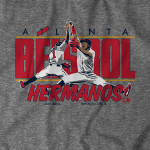 Atlanta Beisbol Hermanos