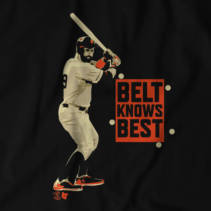 Belt Knows Best