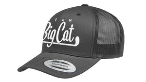 Team Big Cat Hat