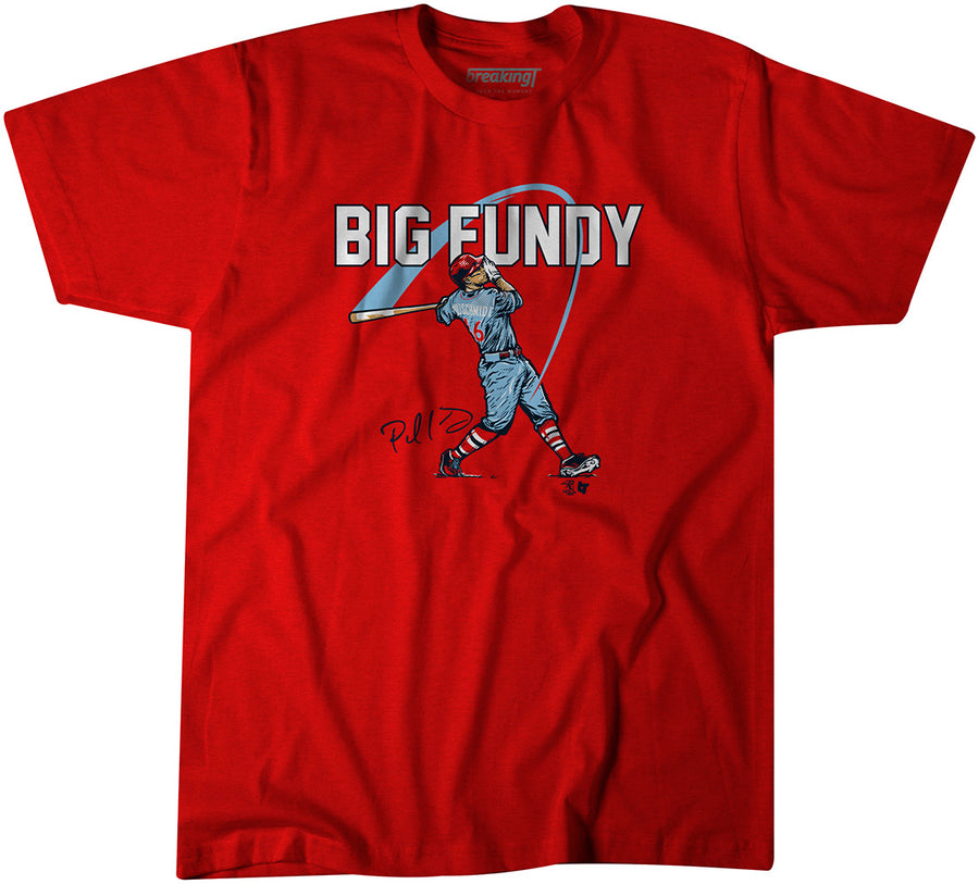 Big Fundy