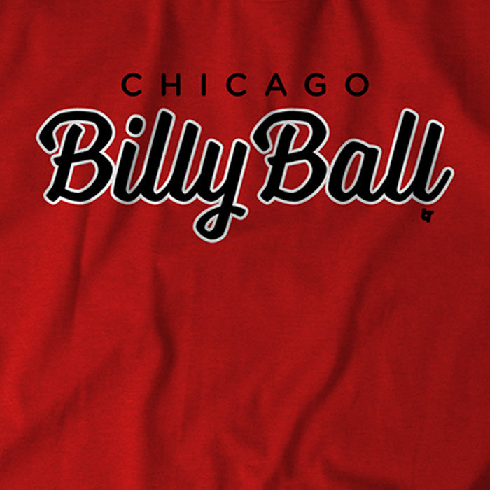 Billy Ball