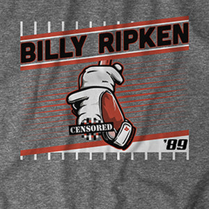 Billy Ripken: 1989
