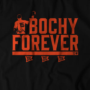Bochy Forever