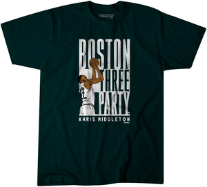 Boston Three Party